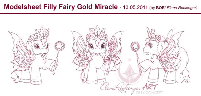 Concept Filly Miracle
