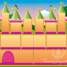 Filly Castle Special Backgrounds